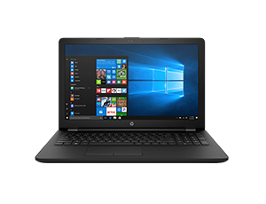 HP Notebook 15-bs120nt