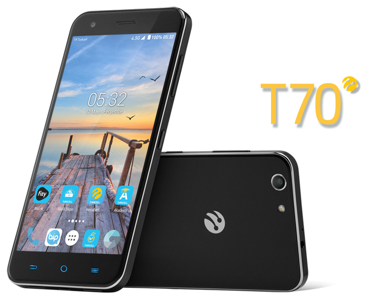 Turkcell T70 inceleme